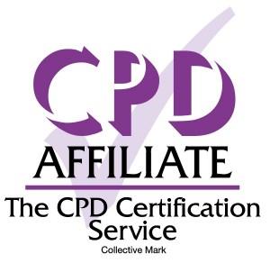 CPD Affiliate logo